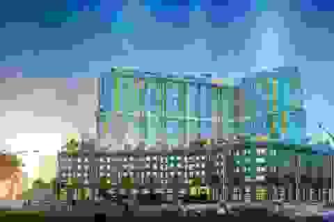 Lộ diện nhà đầu tư bất động sản lớn tại Bắc Ninh