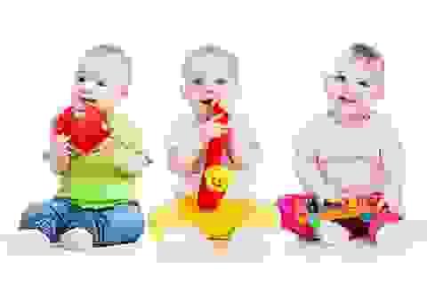 Dấu hiệu đáng tin cậy về  việc trẻ sẽ phát triển ngôn ngữ như thế nào