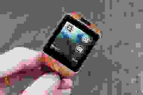 """Đồng hồ Smart watch DZ09 """"sập giá"""" xuống... 199 nghìn đồng"""