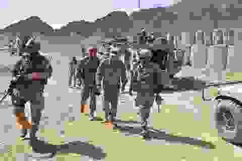 """Lính Mỹ bị """"cơ quan chủ quản"""" đòi nợ"""