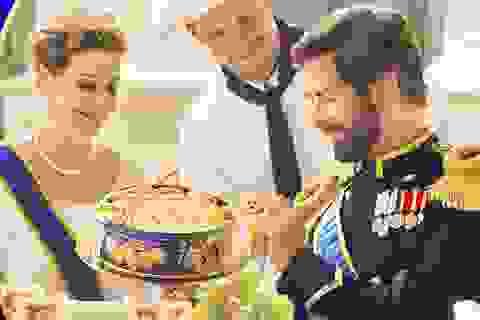 Những chiếc bánh quy bơ hương vị Đan Mạch chinh phục cả thế giới