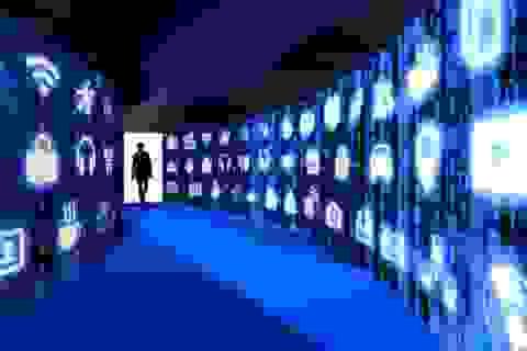 Bước tiến hướng tới hệ điều hành chống tin tặc