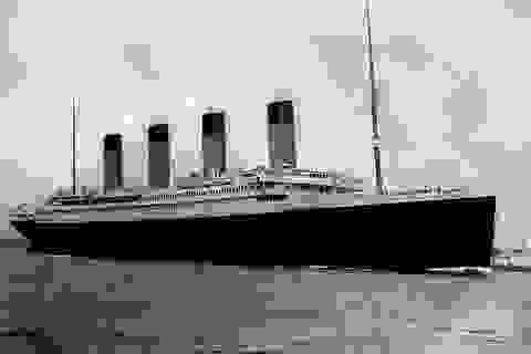 Vé hạng nhất tàu Titanic xa xỉ cỡ nào?