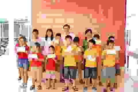 """Tập đoàn Chubb tổ chức """"Ngày Chubb vì Cộng đồng 2016"""" tại Việt Nam"""