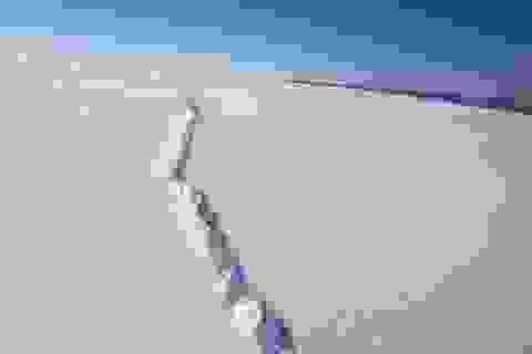 Băng Nam Cực có thể tan rã trong vòng 100 năm tới