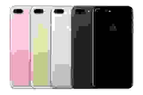 Thời điểm tốt nhất để sở hữu iPhone 7 trong năm