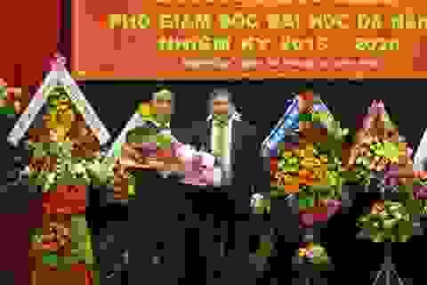 Vụ trưởng Vụ Kế hoạch – Tài chính được điều động làm Phó Giám đốc ĐH Đà Nẵng