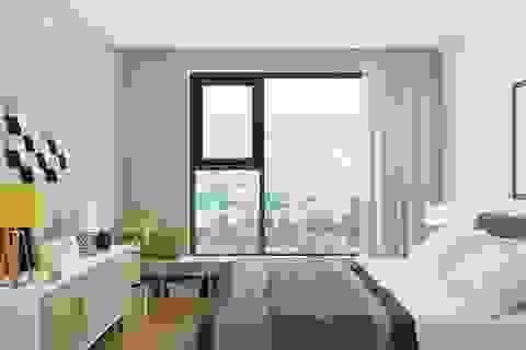Sở hữu căn hộ dành cho nhiều thế hệ - chỉ từ 2,3 tỉ đồng