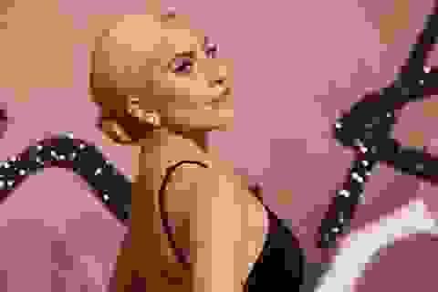 Lady Gaga từng bị chấn thương tâm lý