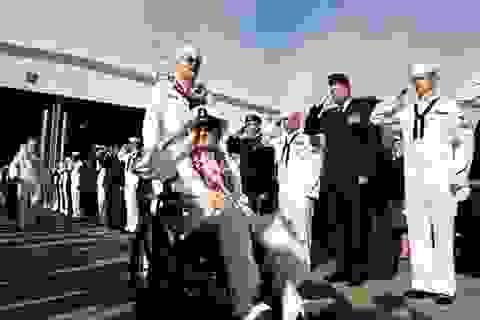 """Mỹ tưởng niệm 75 năm """"ác mộng"""" Trân Châu Cảng"""