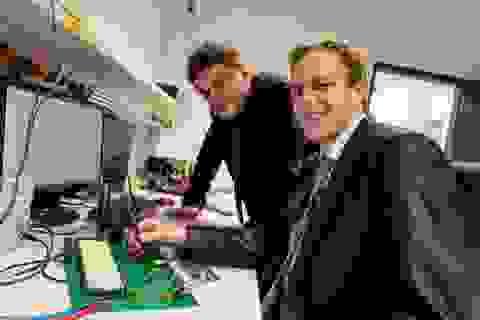 Công nghệ cảm biến mới cho pin xe điện