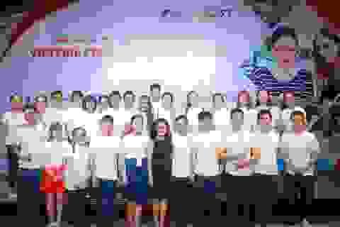 Ngày hội du học tiếng Anh Philippines - EduPhilippines Fair 2016