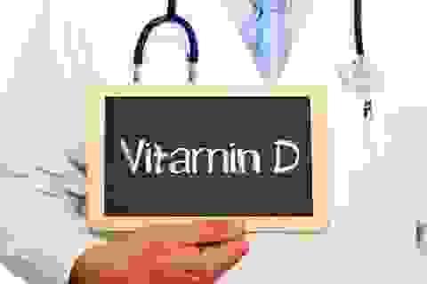 Vitamin D có thể phòng ngừa tiểu đường và bệnh tim