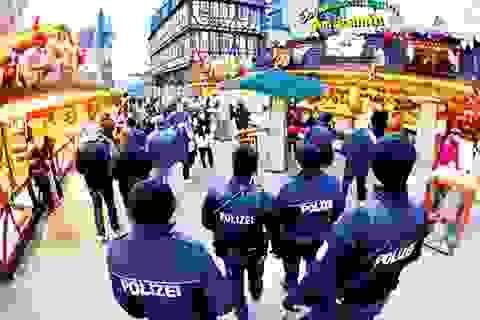 Cảnh sát Đức biết gì về thủ phạm vụ khủng bố tại chợ Giáng Sinh?