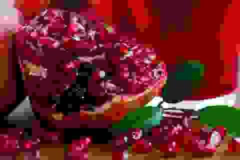 Những loại quả lành mạnh nhất nên ăn trong mùa đông