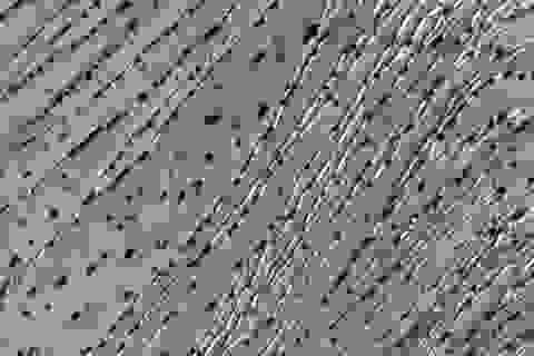 NASA công bố hơn 1000 bức ảnh mới nhất chụp từ sao Hỏa