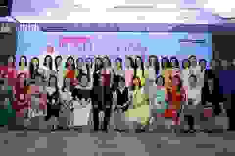 Chiến lược dinh dưỡng hợp lý để trở thành Hoa hậu Việt Nam 2016