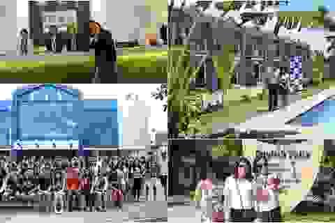 Tổng quan về chương trình du học tiếng Anh tại Philippines