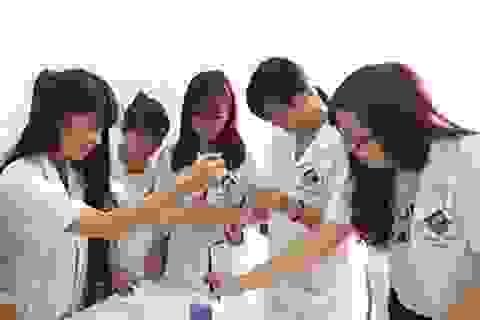 Cao đẳng Y Dược tại Hà Nội xét tuyển học bạ THPT năm 2016