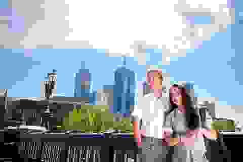 Gặp trực tiếp hiệu trưởng các trường tiểu học, trung học công lập tại Victoria, Australia