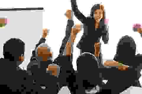 GENEXT CHALLENGE: CƠ HỘI trở thành quản lý dành CHO CÁC BẠN TRẺ