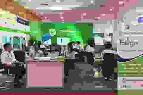 VNREA EXPO Hà Nội 2016: Sự quan tâm đặc biệt của khách hàng với căn hộ xanh EcoLife