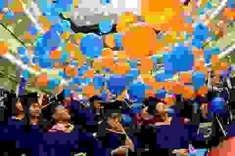 NUS báo cáo học bổng cử nhân tại Hà Nội (28/8) và TPHCM (3, 4/9)