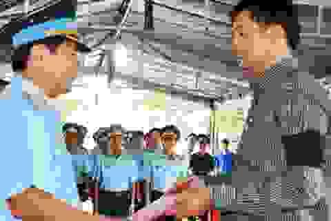 Công nhận tốt nghiệp, truy phong quân hàm Thiếu úy cho phi công hy sinh