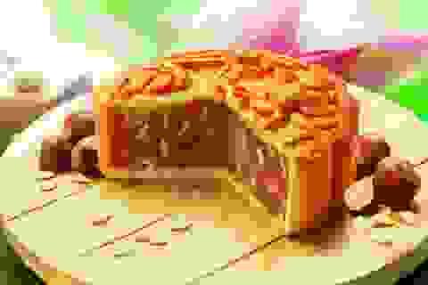 Chọn và bảo quản bánh Trung thu an toàn cho sức khỏe