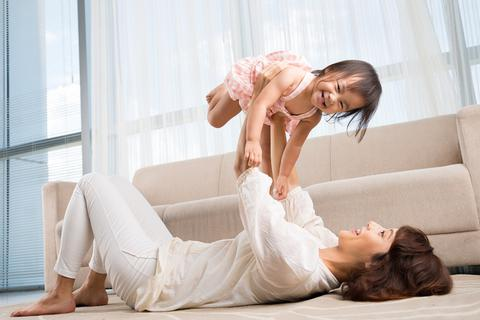 Cuối cùng đã tìm ra phương pháp giúp mẹ nhàn tênh
