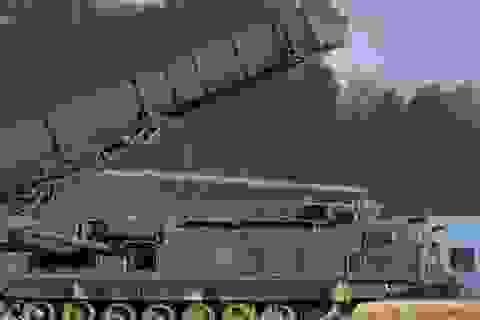 Động thái tiếp theo của Nga giữ Syria trước mặt Mỹ