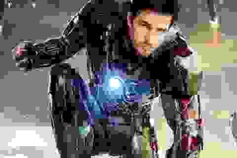 Tom Cruise đóng phim siêu anh hùng, tại sao không?