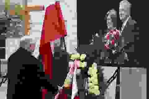 Khai quật mộ cố Tổng thống Ba Lan để điều tra vụ tai nạn máy bay