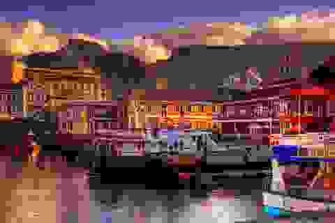 Giảm đến 10 triệu đồng tour khám phá thiên đường mua sắm Nam Phi