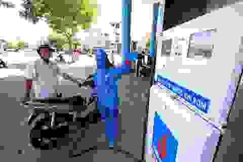 PVOil khuyến mãi giảm giá bán lẻ xăng dầu