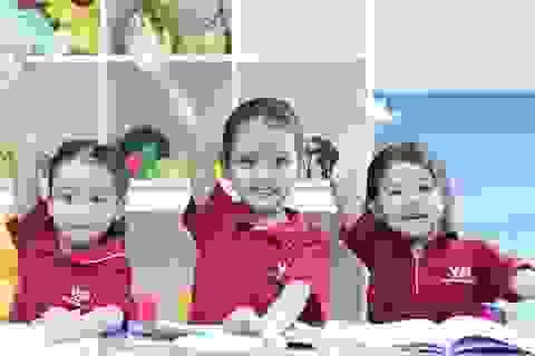 5 yếu tố giúp trẻ mẫu giáo học tiếng Anh hiệu quả