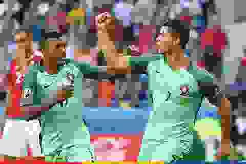 """""""Đừng quá kỳ vọng vào C.Ronaldo"""""""