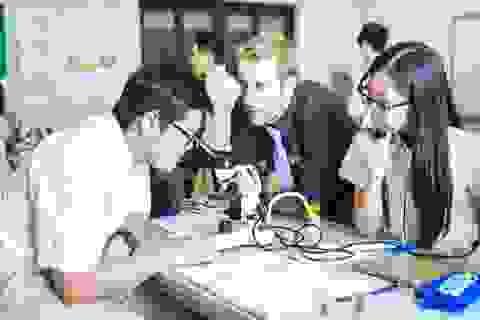 Hệ thống giáo dục truyền thống có chuẩn bị tốt cho học sinh bước vào môi trường làm việc thực tế?