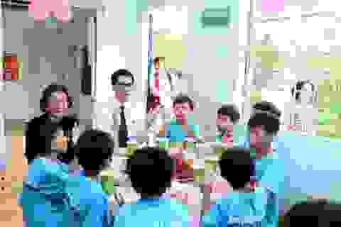 Hành trình nâng cao chất lượng sống cho người Việt