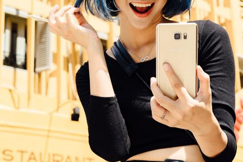 Nửa thập niên nhìn lại, người dùng vẫn luôn đánh giá cao dòng Galaxy Note