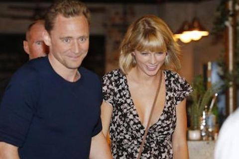 Rộ tin Tom Hiddleston cầu hôn Taylor Swift