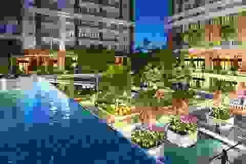 Sunshine Garden: Dự án được hưởng lợi nhất từ tuyến đường Minh Khai - Vĩnh Tuy - Yên Duyên