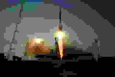 Các phi hành gia của Mỹ, Nga và Nhật Bản trở về từ trạm vũ trụ quốc tế ISS