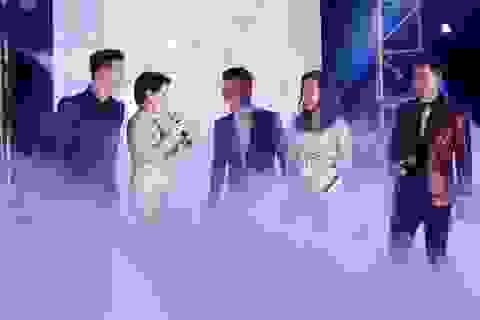 """Đêm nhạc """" Pearly Night With SSG"""" đánh dấu sự có mặt của Tập Đoàn SSG tại Hà Nội"""