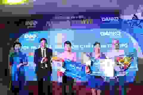 """Gần 700 khách hàng tham dự tiệc tri ân """"FLC Star Tower - Hành trình kiến tạo hạnh phúc"""""""
