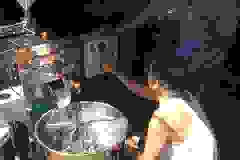 Tìm hiểu về sáng chế máy rang cà phê trống đứng của Rio