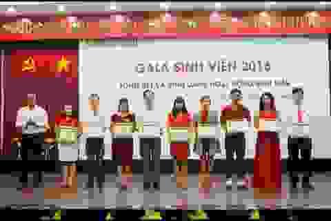 Gala sinh viên 2016 - Sự kiện lớn nhất năm dành cho sinh viên trực tuyến toàn quốc
