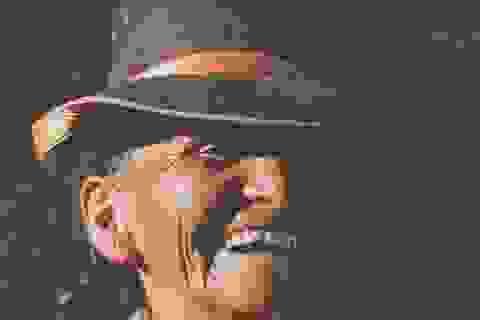 Nhiếp ảnh gia kể chuyện về cuộc sống con người qua những bức ảnh chân dung