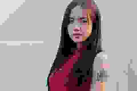 Hot girl Phương Ly gây ấn tượng tại Nhật Bản