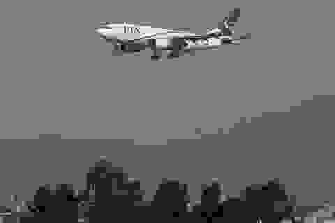 Pakistan tìm thấy 21 thi thể từ hiện trường vụ rơi máy bay dân sự
